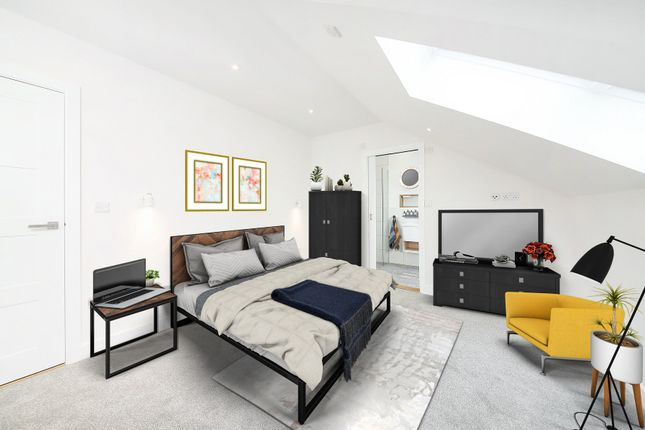 Thumbnail Flat for sale in Flat 6, 112 Kinsale Road, Peckham Rye, London