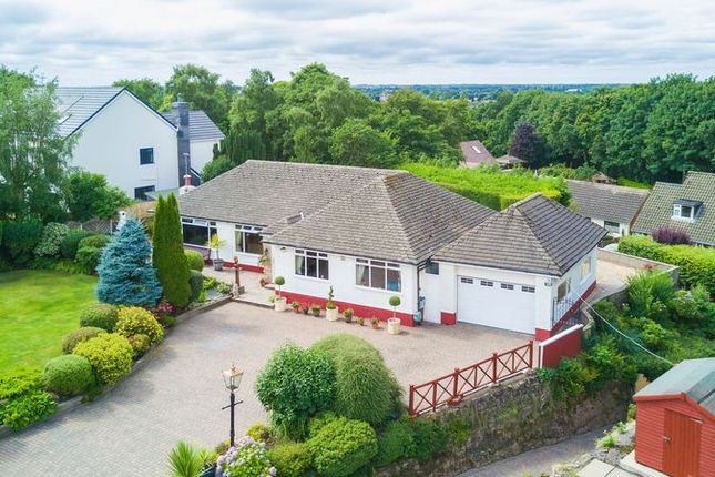 Thumbnail Bungalow for sale in Greetby Hill, Ormskirk