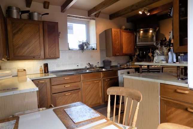 Kitchen of Higher Town, St. Martin's, Isles Of Scilly TR25
