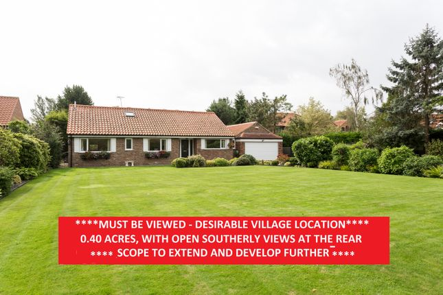 Thumbnail Detached house for sale in Main Street, Lower Dunsforth, York