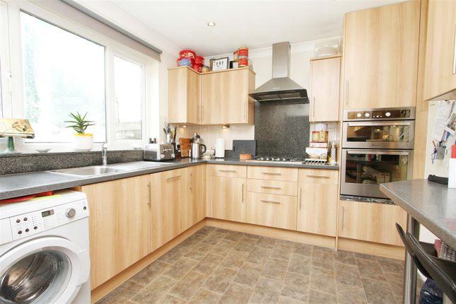 Kitchen of Ivy House Road, Ickenham UB10