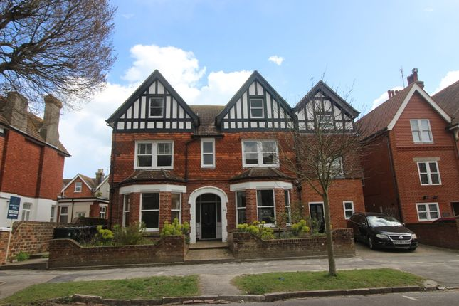Thumbnail Flat for sale in Enys Road, Upperton, Eastbourne