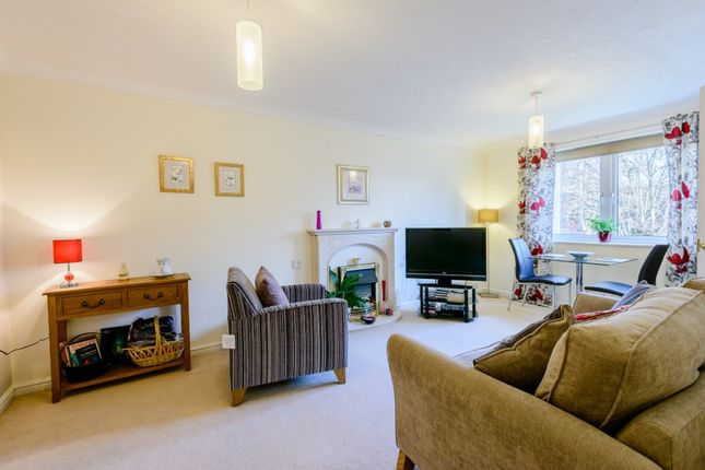 Thumbnail Flat for sale in 179 Station Road, West Moors, Ferndown, Dorset