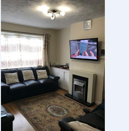 Lounge of Hastings Road, Kingsthorpe, Northampton NN2