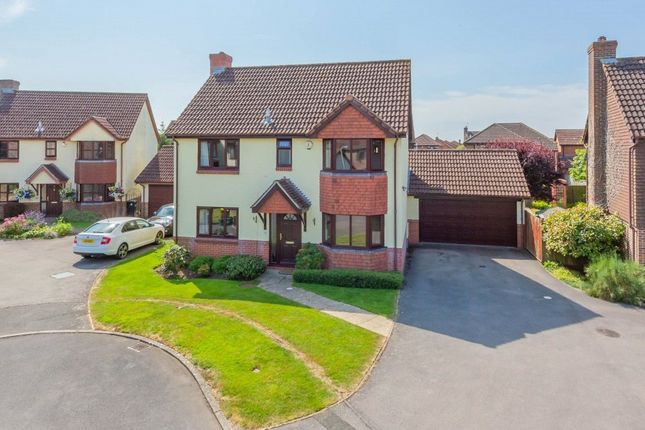 4 bed detached house for sale in Rose Avenue, Abingdon OX14