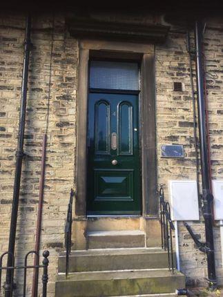 Thumbnail Flat to rent in Coleridge Street, Halifax