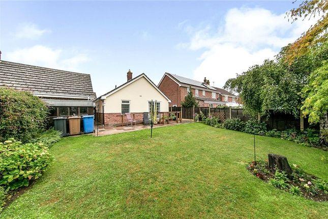 Bungalow for sale in Bantocks Road, Great Waldingfield, Suffolk