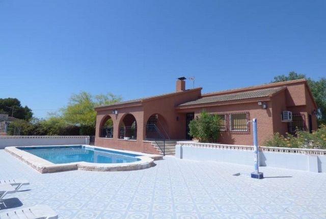 3 bed villa for sale in Elda, Alicante, Valencia, Spain