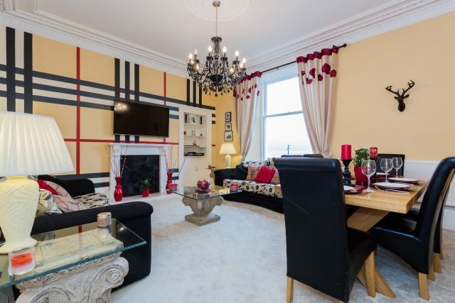 Thumbnail Property for sale in Ashton Road, Gourock, Inverclyde