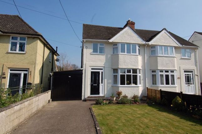 3 bed semi-detached house for sale in High Street, Kidlington OX5