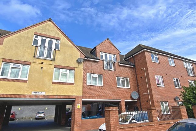 2 bed flat for sale in Heath End Road, Nuneaton CV10