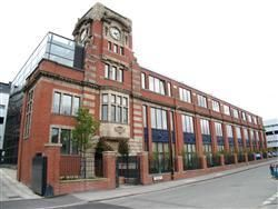 Thumbnail Flat to rent in Woodfield Road, Altrincham