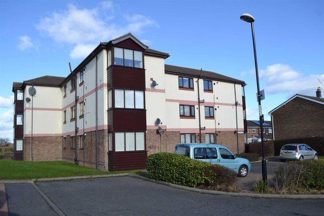 Euston Court, Carley Hill, Sunderland SR5