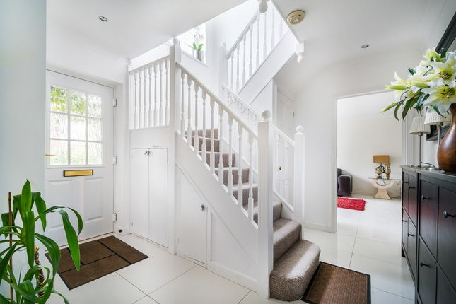 Thumbnail Detached house to rent in Highwood Close, Kenley