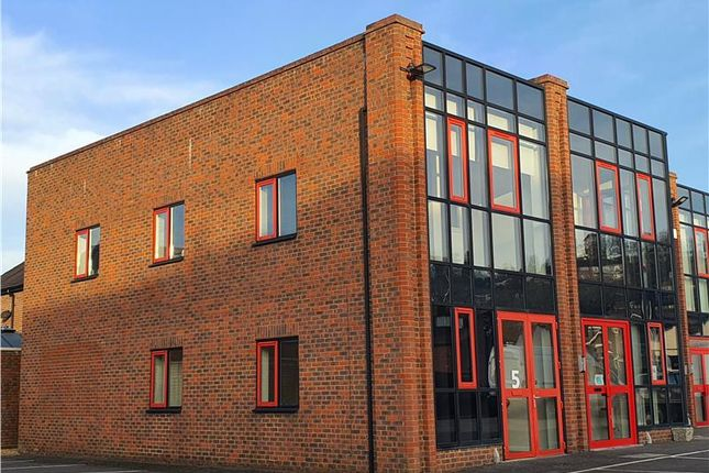 Thumbnail Industrial to let in Unit 5, The Mead Business Centre, Berkhampstead Road, Chesham