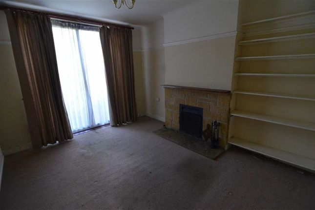 Rooms To Rent In Western Park Leicester