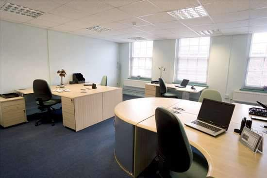 Serviced office to let in 278-290 Huntingdon Street, Nottingham