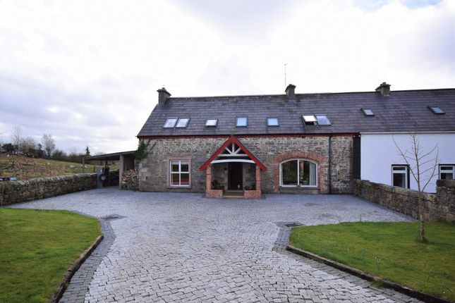 Thumbnail Cottage for sale in Drumhariff, Pettigo, Ulster, Ireland