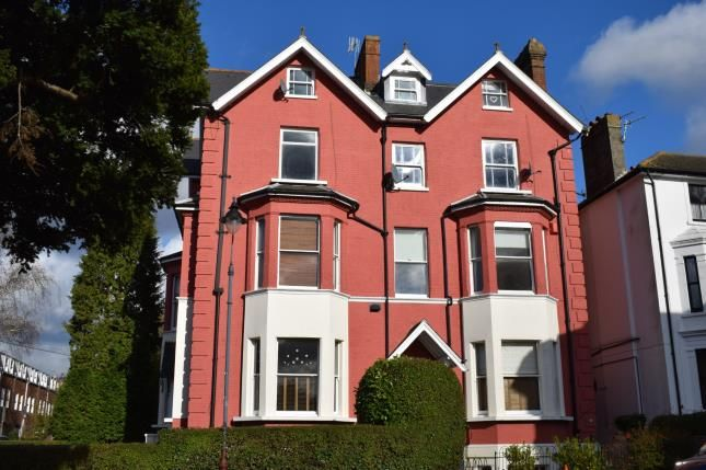 Thumbnail Flat for sale in Mount Sion, Tunbridge Wells, Kent