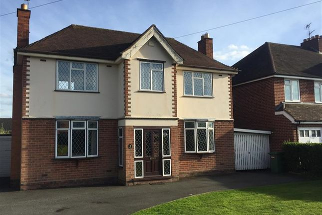 Thumbnail Property to rent in Station Road, Studley
