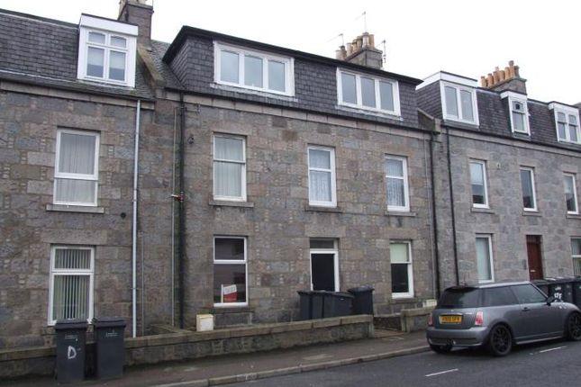 External of Claremont Place, Aberdeen AB10