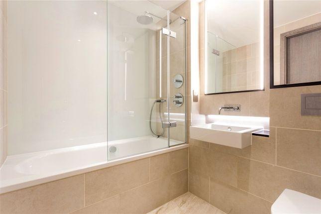 Bathroom of The Ram Quarter, Ram Street, Wandsworth, London SW18