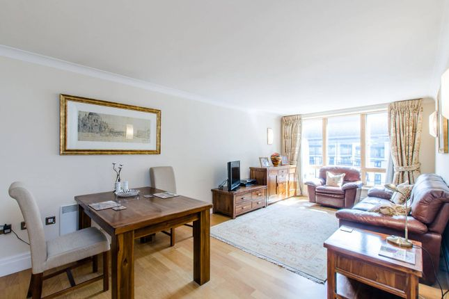 Thumbnail Flat for sale in Temple Avenue, City