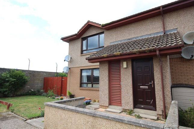 Thumbnail Flat to rent in Ashgrove Place, Elgin