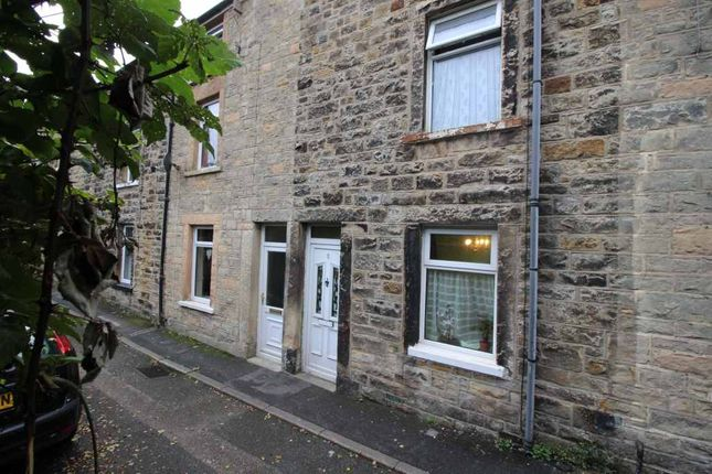Terraced house for sale in Russell Road, Carnforth, Lancashire