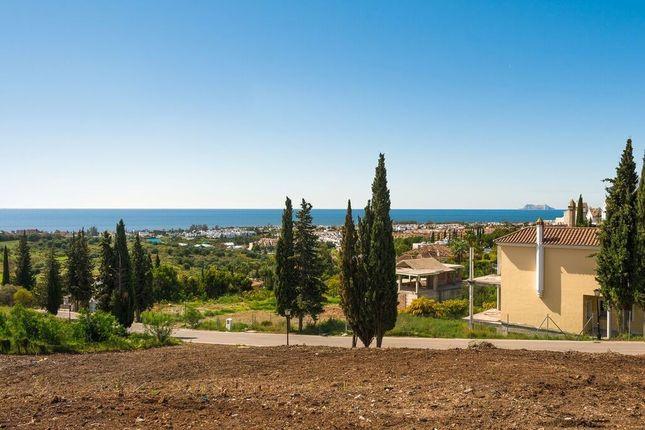 Thumbnail Land for sale in Benahavís, Málaga, Andalusia, Spain