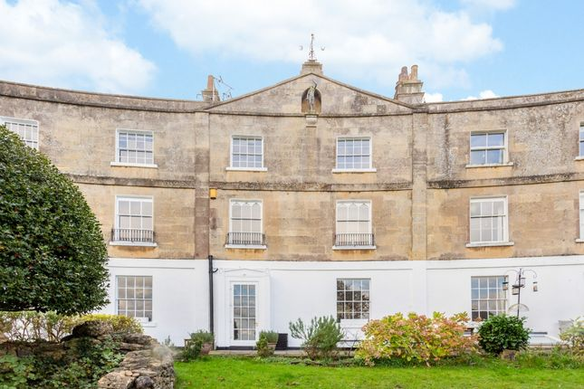 Thumbnail Terraced house to rent in Bloomfield Crescent, Bath