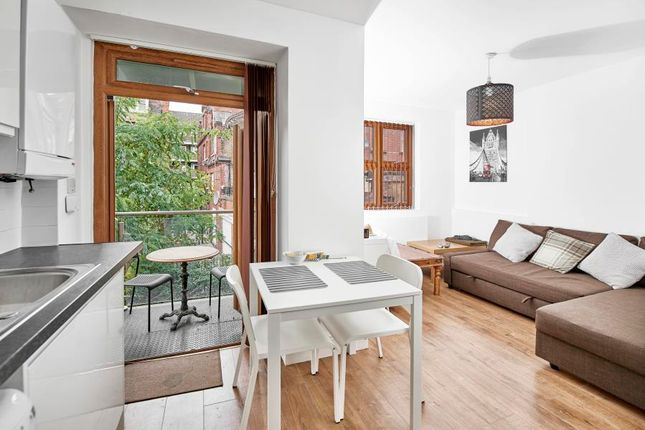 Thumbnail Property for sale in Casson Street, Spitalfields
