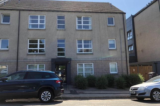 2 bed detached house to rent in Erroll Street, Aberdeen AB24