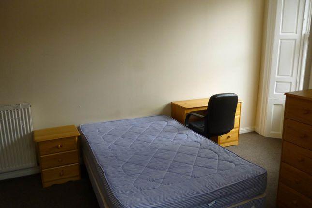 Bedroom of King Street, Dundee DD1