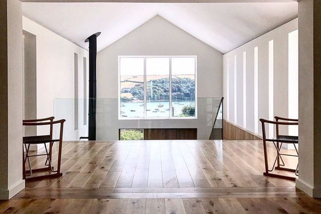 Thumbnail Detached house for sale in Freshwater Lane, St Mawes, Cornwall