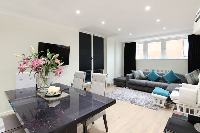 2 bed flat to rent in St John's Wood Road, St Johns Wood