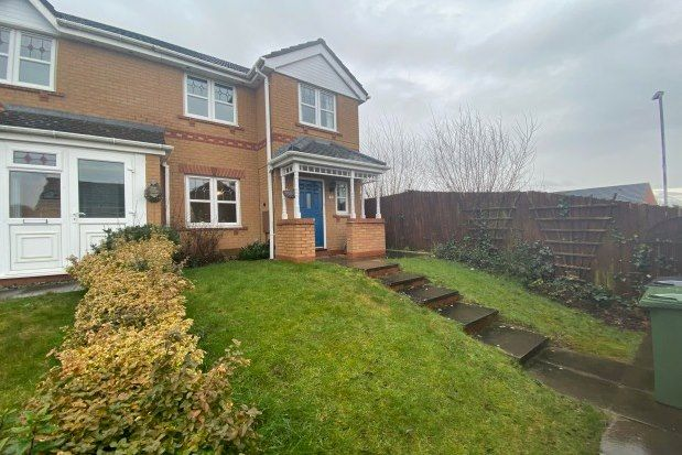 3 bed property to rent in Farthing Lane, Redditch B97
