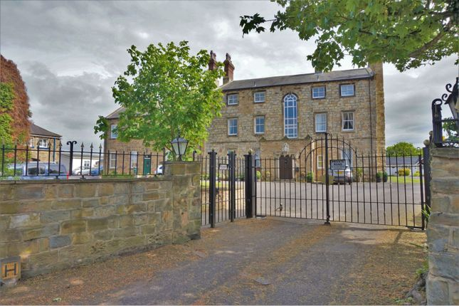 Thumbnail Flat to rent in Hall Road, Little Preston
