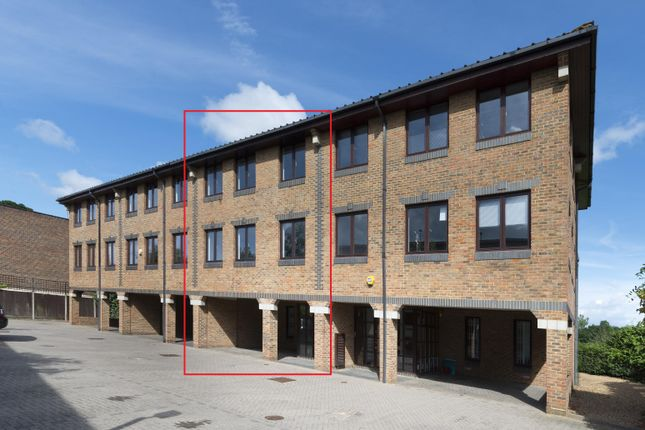 Thumbnail Office to let in Unit D Thames Mews, Unit D, Thames Mews, Portsmouth Road, Esher