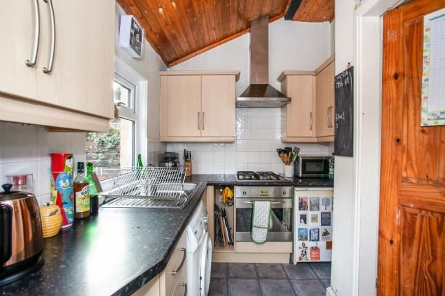 Kitchen of Norburn Road, Manchester, Greater Manchester, Uk M13