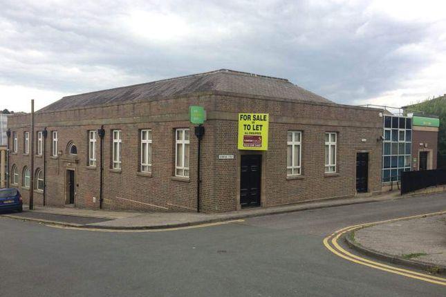 Thumbnail Office to let in Shipley Job Centre, Wainman Street, Shipley, Bradford