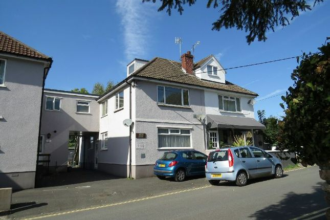 Thumbnail Flat for sale in Lynch Court, 10 The Lynch, Winscombe
