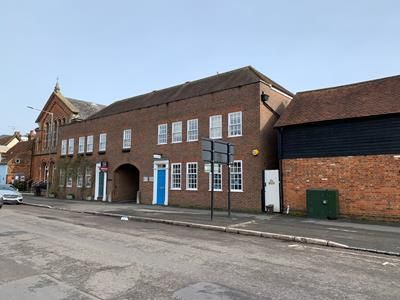 Thumbnail Office to let in Disraeli House, 12 Aylesbury End, Beaconsfield