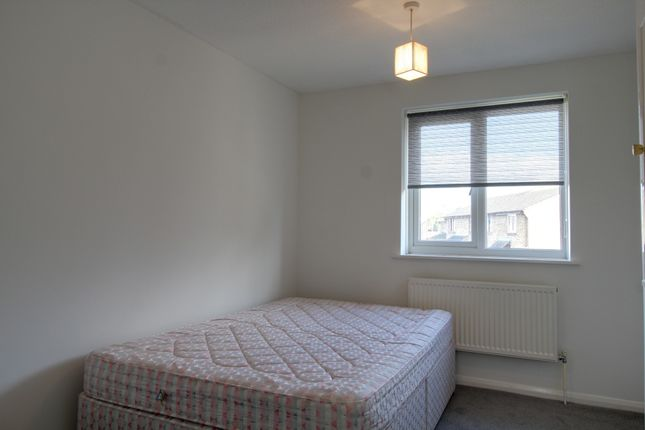 Bedroom One of Merryfield, Fareham PO14