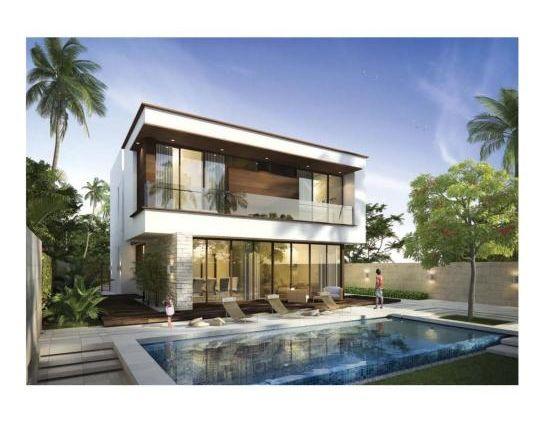 Thumbnail Villa for sale in Dubailand, Dubai, United Arab Emirates