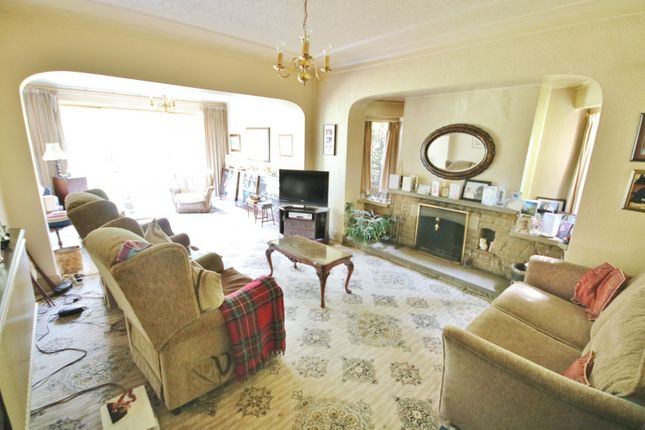 Living Room of The Meade, Wilmslow SK9