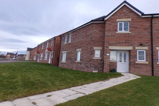 3 bed property to rent in Stonecrop Drive, Wideopen, Newcastle Upon Tyne