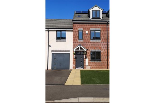 Thumbnail Terraced house for sale in Chichester Drive, Rowley Regis
