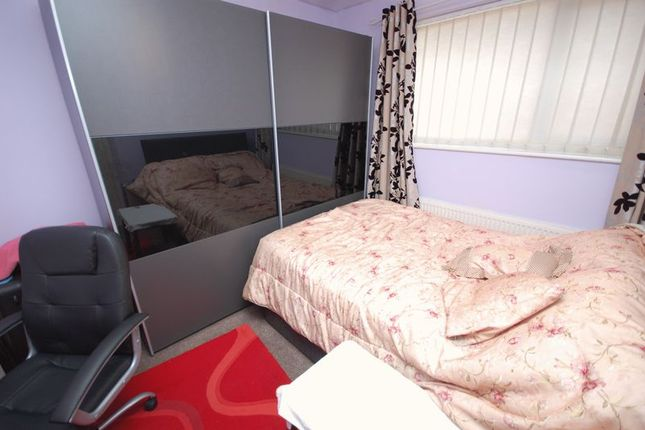 Bedroom 2 of West Avenue, Palmersville, Newcastle Upon Tyne NE12