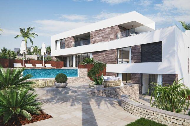 Thumbnail Villa for sale in Las Yukas, Cape Palos, Cartagena